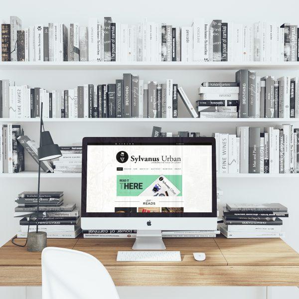 Online Lifestyle Magazine, Online Store & Blog