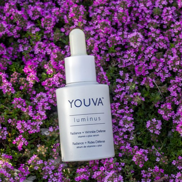 Social Media Content Curation for YOUVA, all-natural skincare beauty brand from Vaugahn, Ontario.