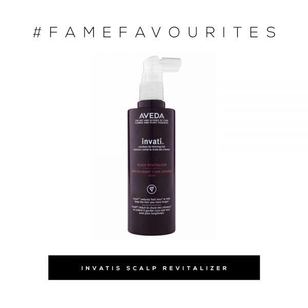 #FameFavourites: Beauty/Hair/Salon Product Template for Fame Stouffville, Social Media Marketing for Spas & Salons