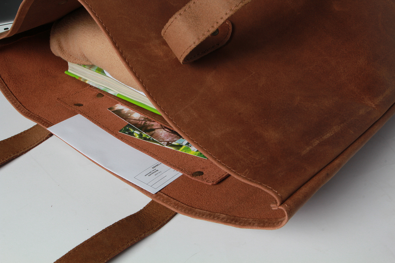 Fashion Product Photography for HIDES Canada, a Mississagua based leather goods fashion brand.