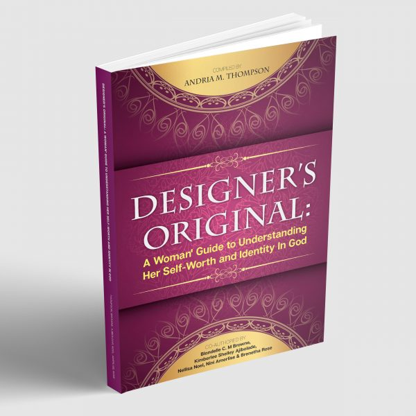 Book Design & Publishing Services for Toronto based Authors