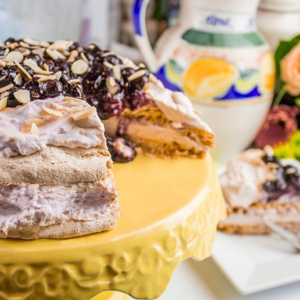 The Innocent Baker Food Photography, Subscription Box Food Photography